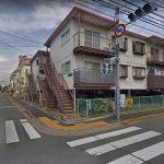 東京都江戸川区西小岩 約108.30坪 駐車場用地