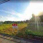 千葉市若葉区高品町 約104.36坪 駐車場・資材置場