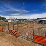 船橋市金杉町 約131.88坪 資材置場・車両置場